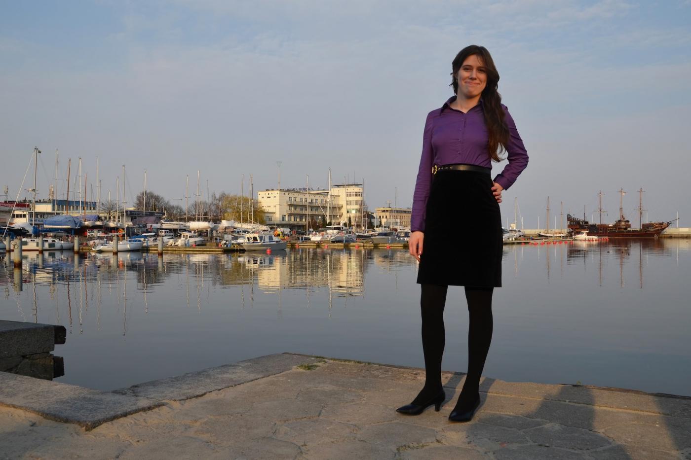 Kamila Dziaduch